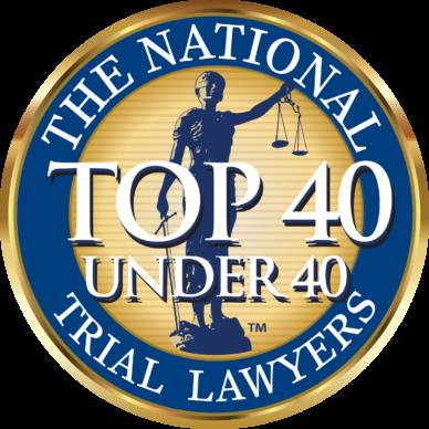 mikhail laskin top 40 under 40 trial lawyers